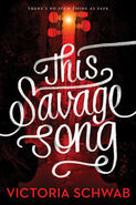 This Savage Song cover