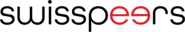 SWISSPEERS Logo transparent