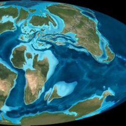 The Cretaceous Period