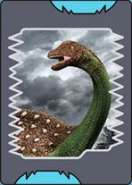 7. Saltasaurus