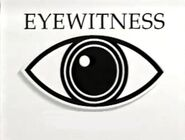 DK Eyewitness