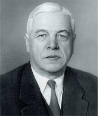 Дмитрий Скобельцын