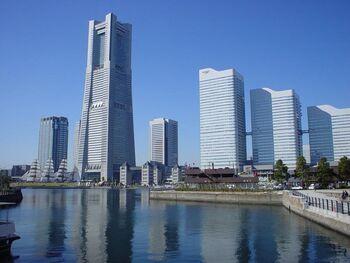 Yokohama MinatoMirai21.jpg