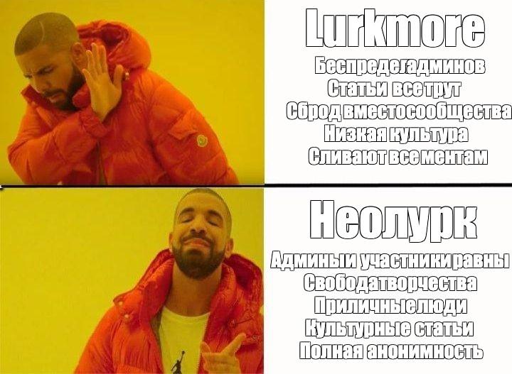 Неолурк