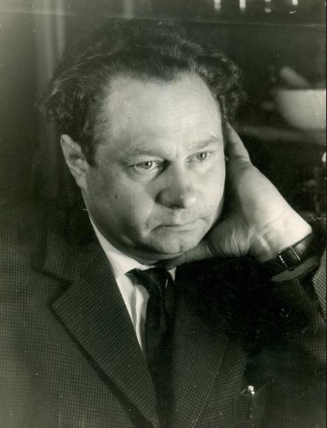 Солопаев, Борис Павлович