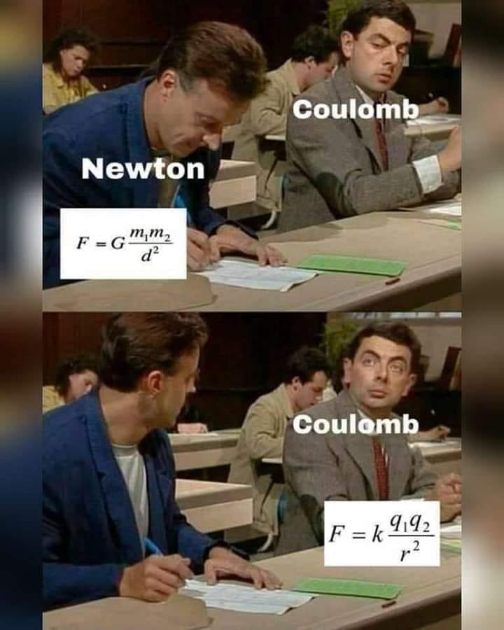 Βαρυτικός Νόμος Newton