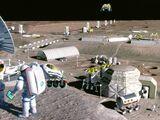 Колонизация внешних объектов Солнечной системы