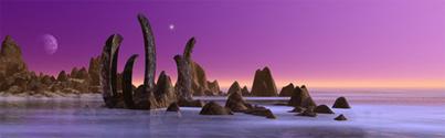 Εξωηλιακός Πλανήτης