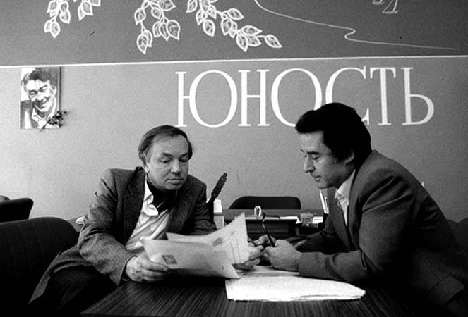 Дементьев, Андрей Дмитриевич (поэт)