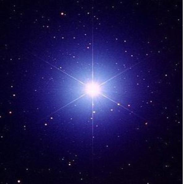 Открыта пульсирующая звезда очень редкого для Млечного пути класса