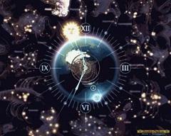 Гравитационно-пространственно-временная система отсчета