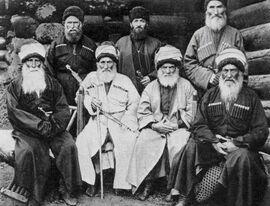 Karachay patriarchs in the 19th century.jpg