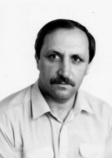 Хатюшин, Валерий Васильевич