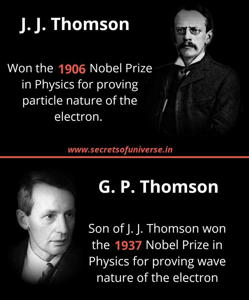 Thomson Joseph-John