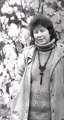 Наумова, Елена Станиславовна
