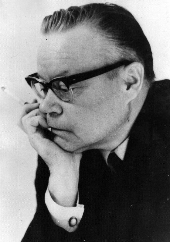 Порфирьев, Борис Александрович
