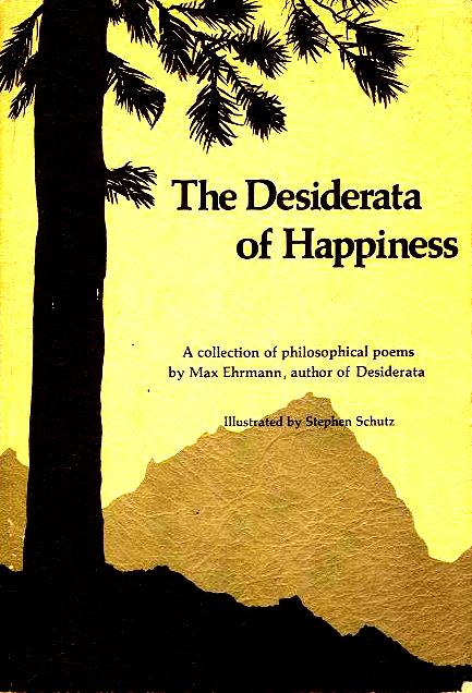 Desiderata (поэма)