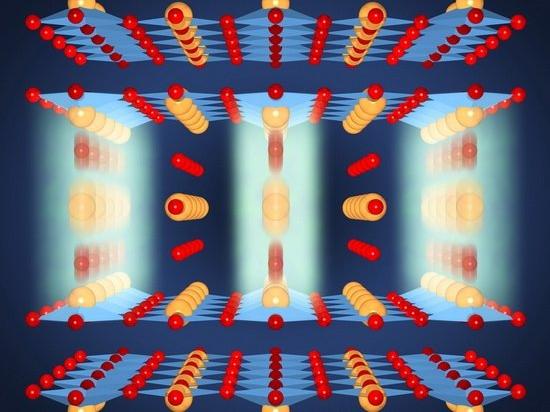 Как именно вещество переходит в состояние сверхпроводимости