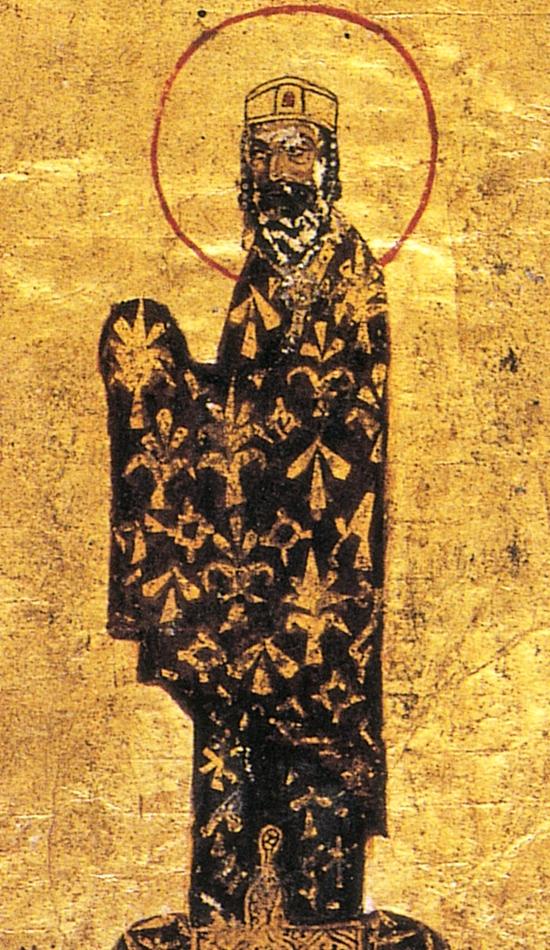 Алексей I Комнин