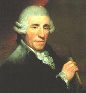 Haydn portrait by Thomas Hardy (small)