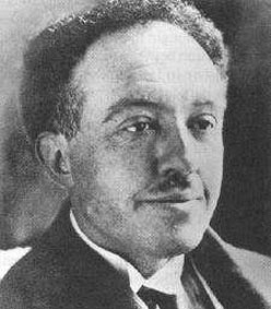 De Broglie Louis
