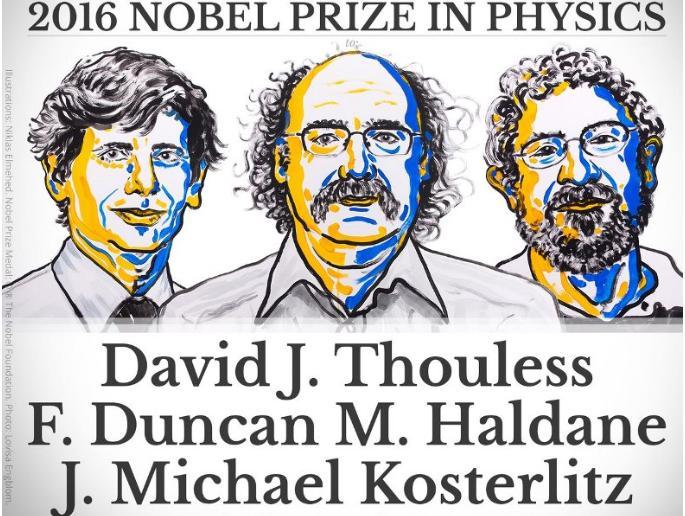 Ученые Томского политеха о том, почему Нобелевская премия 2016 года по физике присуждена за математическое открытие