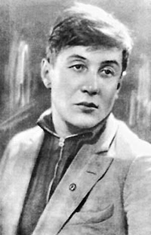 Корнилов, Борис Петрович