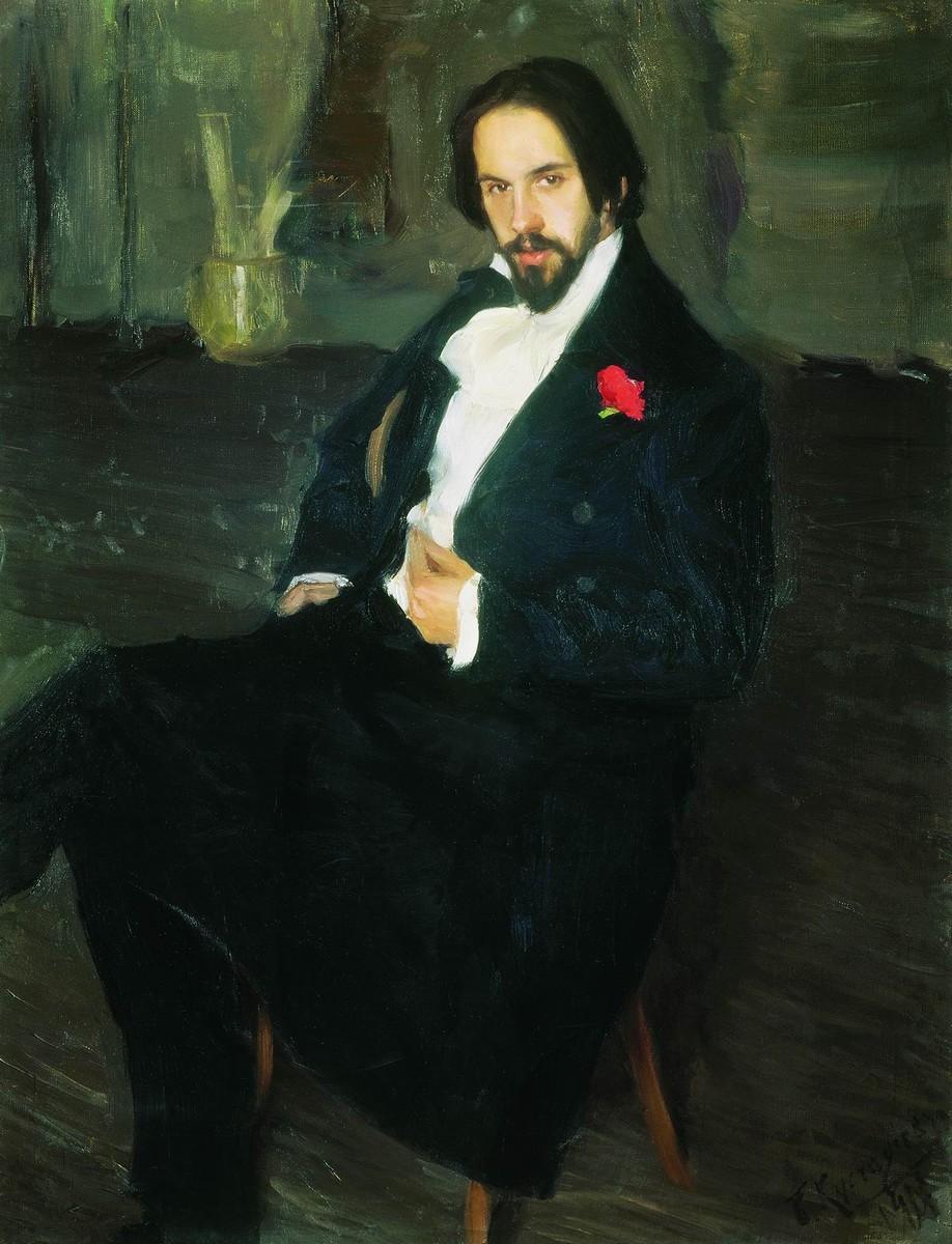 Билибин, Иван Яковлевич