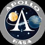 Apollo program insignia
