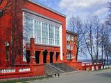Нижегородский государственный технический университет