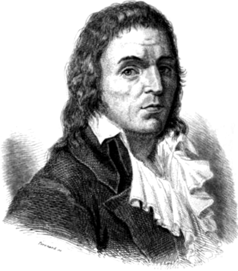 1796 год