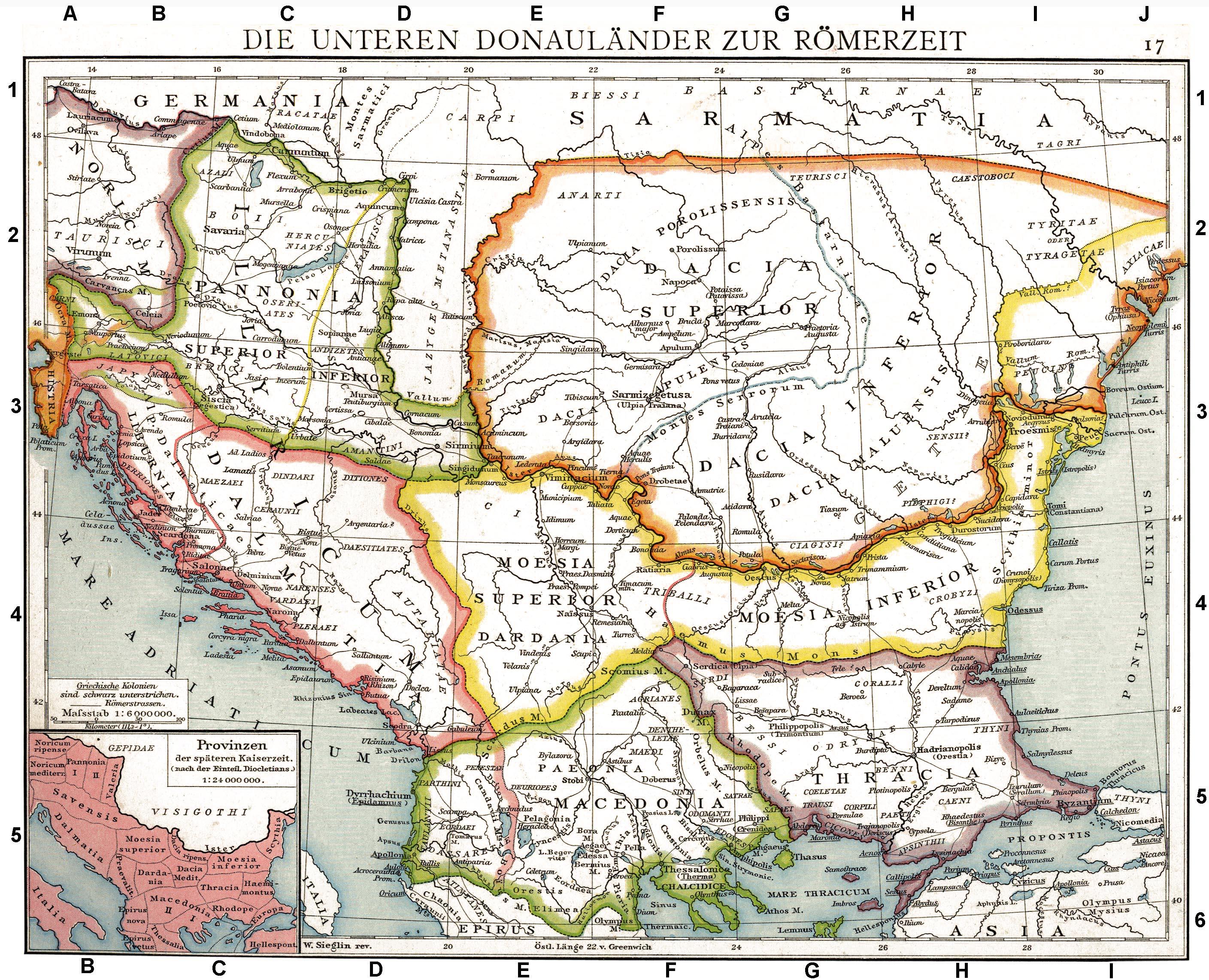 Βαλκανική Χερσόνησος