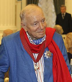 Вознесенский, Андрей Андреевич