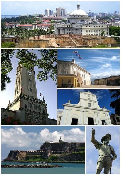 Сан-Хуан (Пуэрто-Рико)