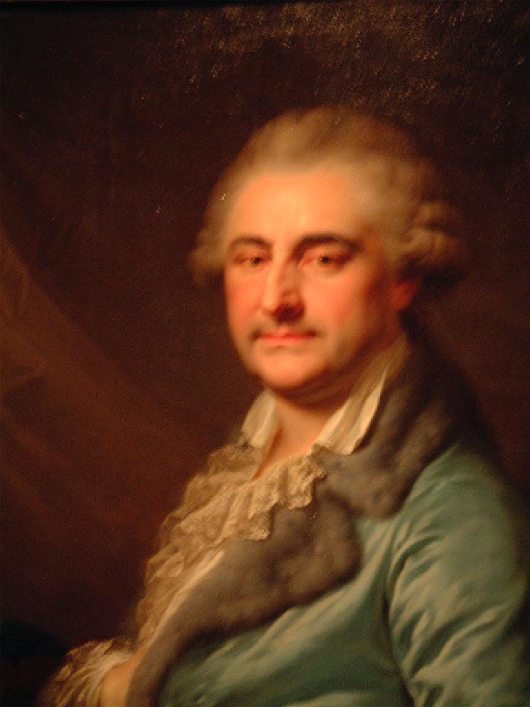 1798 год