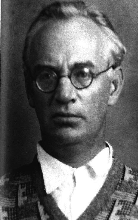 Пильняк, Борис Андреевич