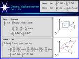 Θεώρημα Stokes