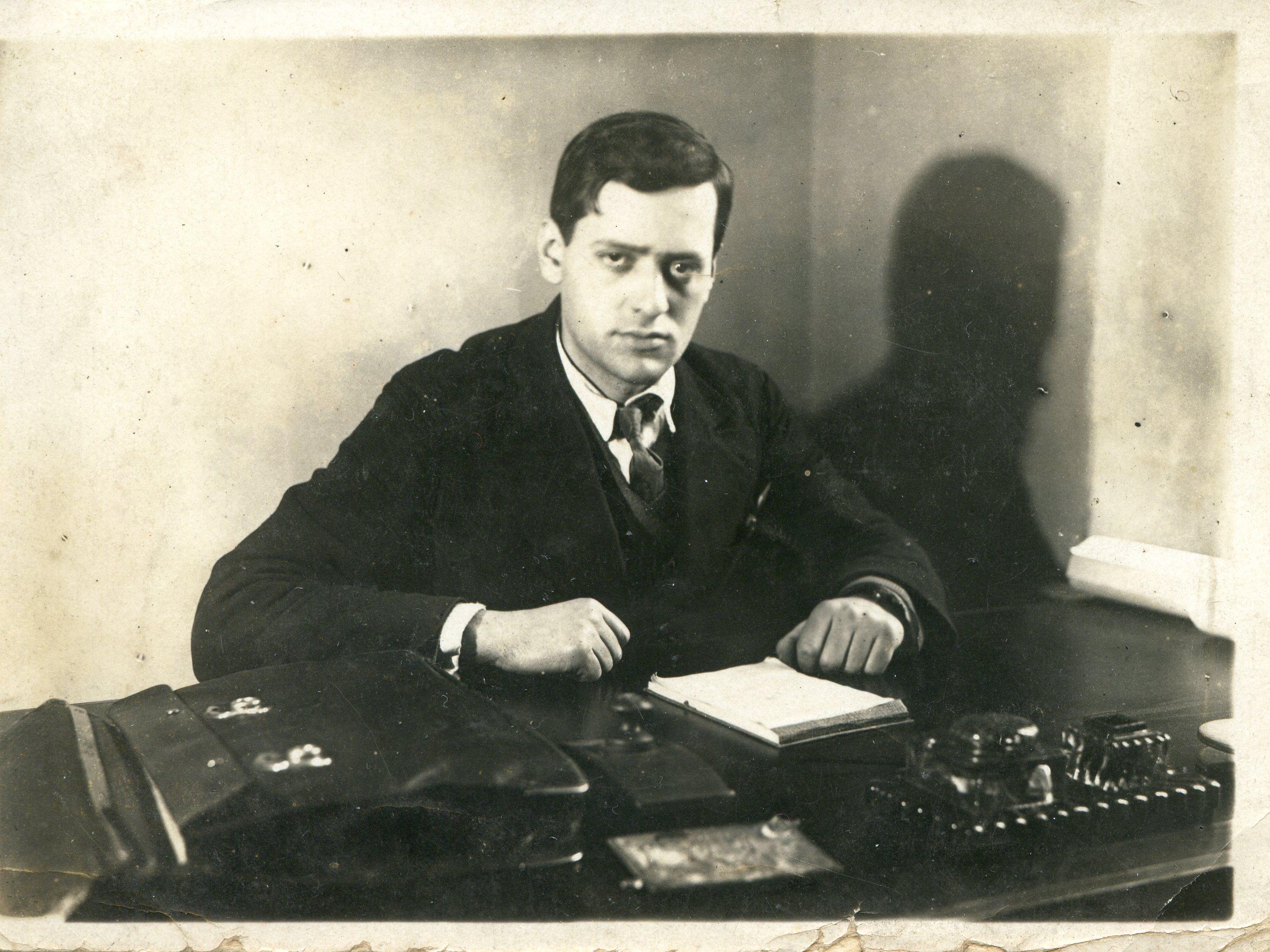Даниель-Бек, Владимир Сергеевич