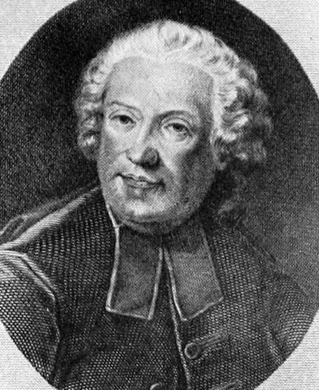 1698 год
