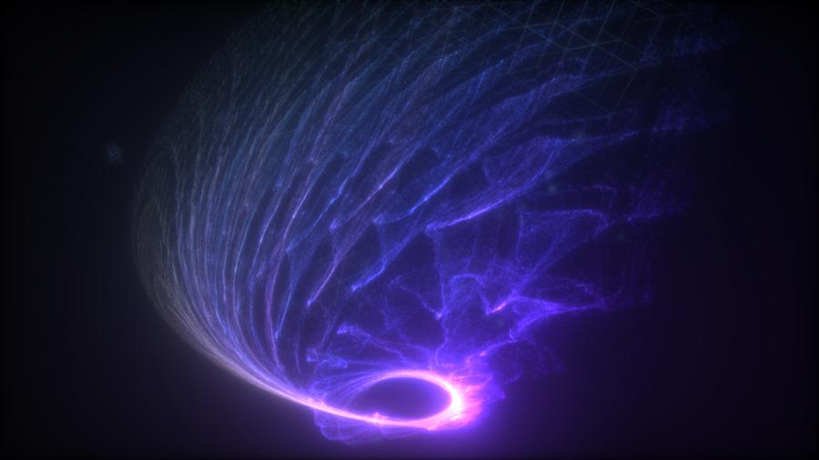 Κβαντικός Στρόβιλος
