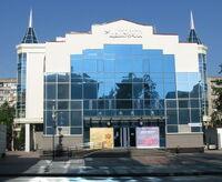 Театр балета Щелкунчик