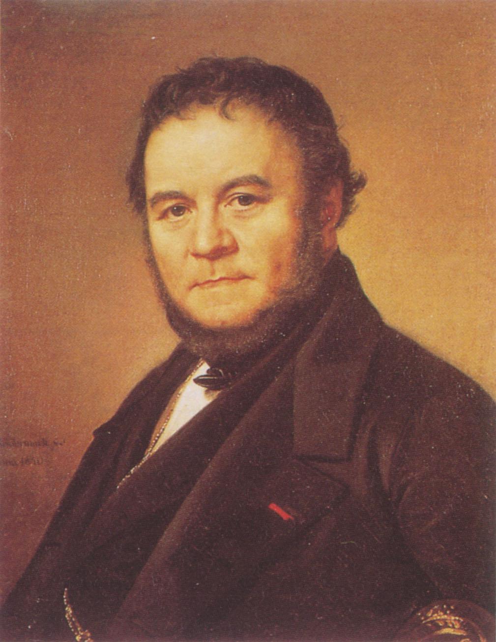 1783 год