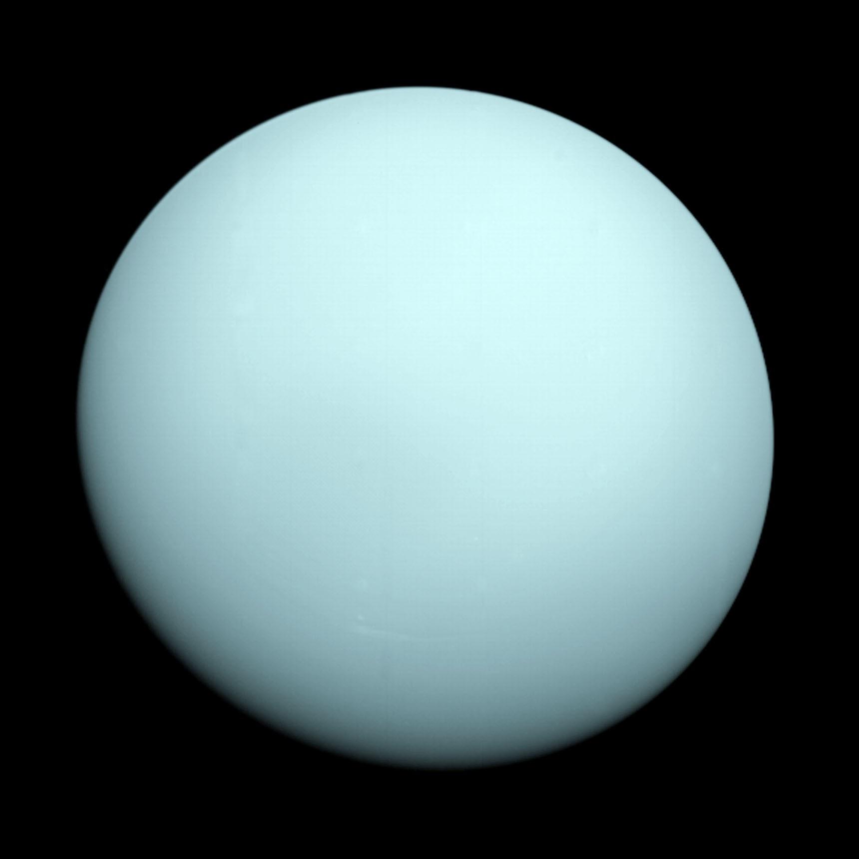 Уран (планета) 1