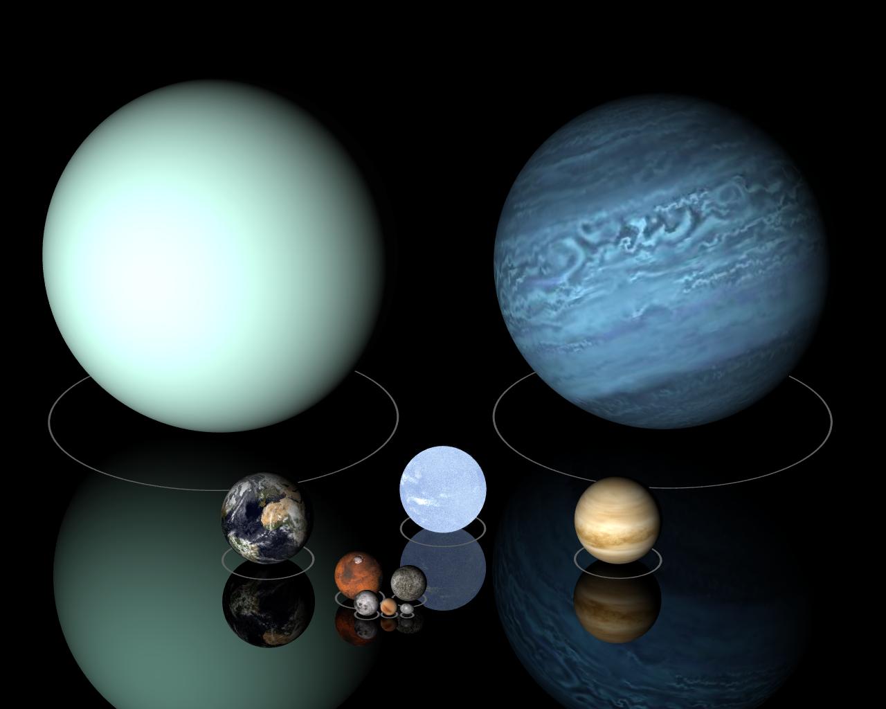 Планета 1