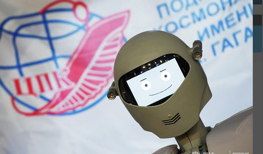В России создали новую технологию управления робототехникой в космосе