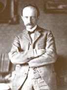 Max Planck 1906
