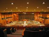 UN Council Chamber