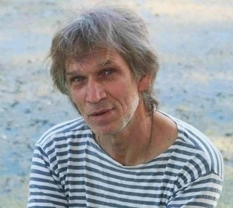 Анищенко, Михаил Всеволодович