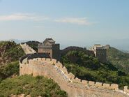 The Great Wall pic 1
