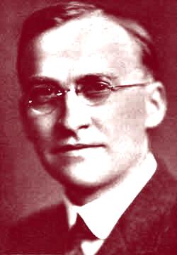 Джордж Биркгоф